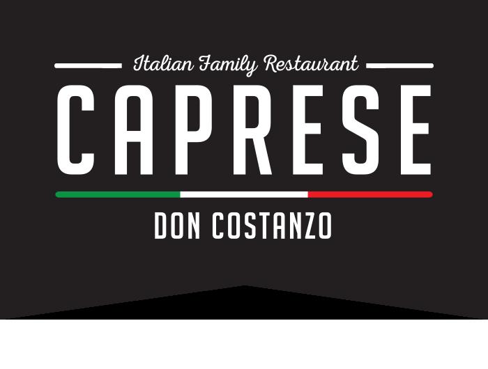 Caprese Logo